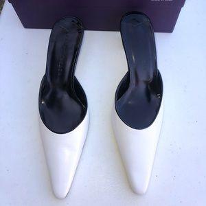 Ralph Lauren Short Heel